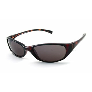 UrbanSpecs PREP-LR59957-G15 Sport G15 Grey Green Sunglasses