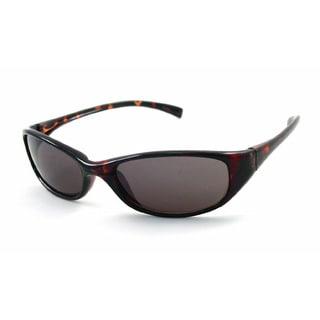 UrbanSpecs PREP-LR59957-GRY Sport Grey Sunglasses
