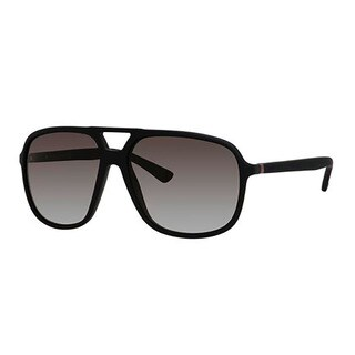 Gucci GG1091/S-0D28(N6) Aviator Gray Gradient Sunglasses