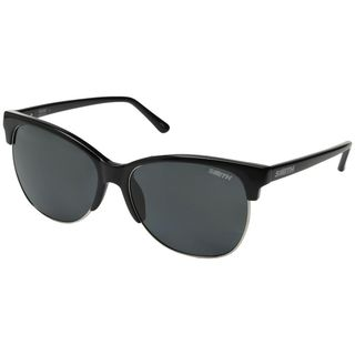 Smith Rebel/S-0D28(EE) Square Gray Polarized (EE) Sunglasses