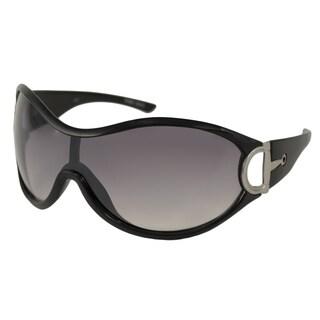 UrbanSpecs SDL-421168-BLK Grey Sunglasses