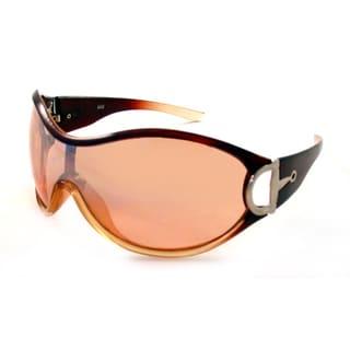 UrbanSpecs SDL-421168-GRD Brown Gradient Sunglasses