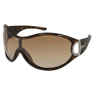 UrbanSpecs SDL-421168-TRTB Brown Gradient Sunglasses