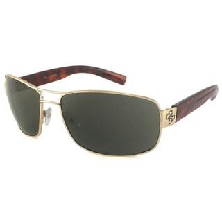 Guess GU6588-GLD-2A Metal Sunglasses
