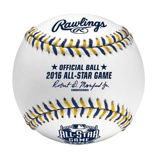 Rawlings Major League Official 2016 All Star Game Baseball