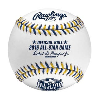 Rawlings Major League Official 2016 All Star Game Baseball|https://ak1.ostkcdn.com/images/products/12486206/P19296712.jpg?impolicy=medium