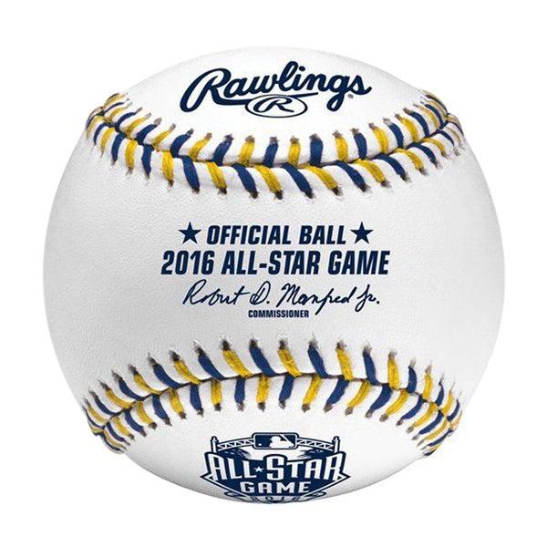 Rawlings Major League Official 2016 All Star Game Baseball