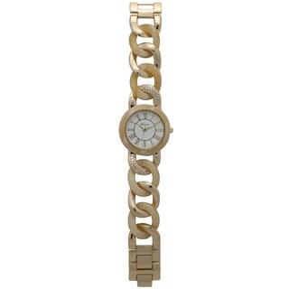 Olivia Pratt Women's Glamorous Mellow Watch
