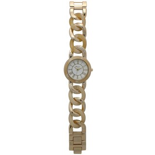 Olivia Pratt Women's Glamorous Mellow Watch