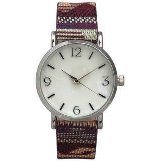 Olivia Pratt Women's Beautiful Tribal Watch