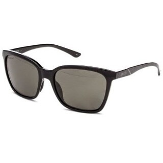 Smith Colette/S-0D28(IN) Square Gray Green Polarized (IN) Sunglasses