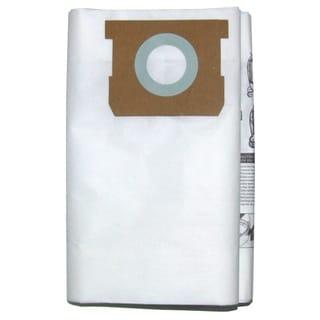 Vacmaster VDBL 3 Pack 12 To 16 Gallon Standard Vacuum Filter