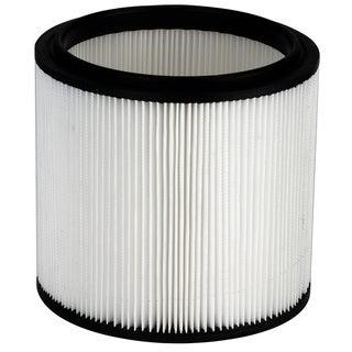 Vacmaster VCFH Hepa Fine Dust Cartridge Vacuum Filter & Retainer