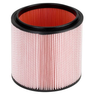 Vacmaster VCFF Fine Dust Cartridge Filter & Retainer