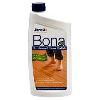 Bona Wm710013361 Ultimate Hardwood Floor Care System
