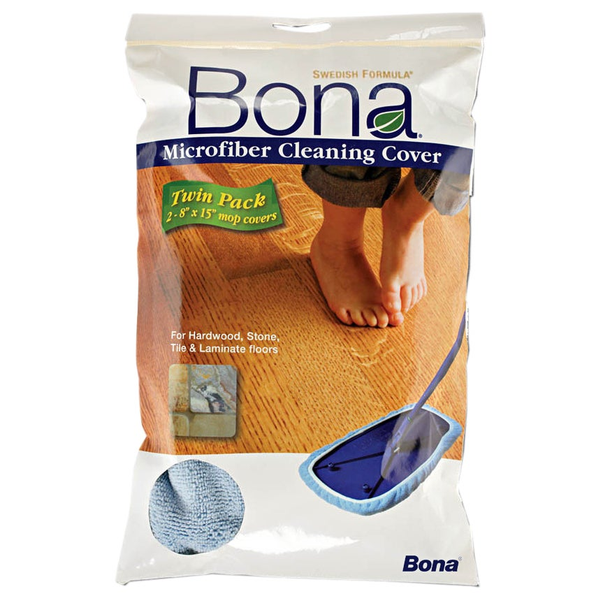 Bonakemi Bona WM710013337 Microfiber Mop Cover (Mop Cvrs ...