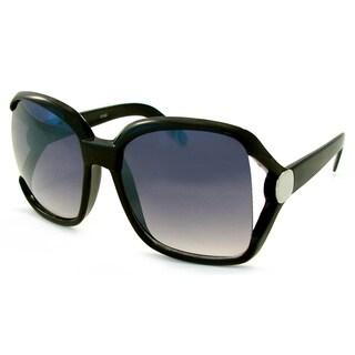 UrbanSpecs Julie - DYV/BG Square Grey Gradient Sunglasses