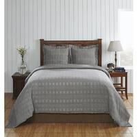 Cottage Home Callen 3-piece Duvet Cover Set