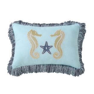 "VCNY Belmar 12""x18"" Decorative Throw Pillow"