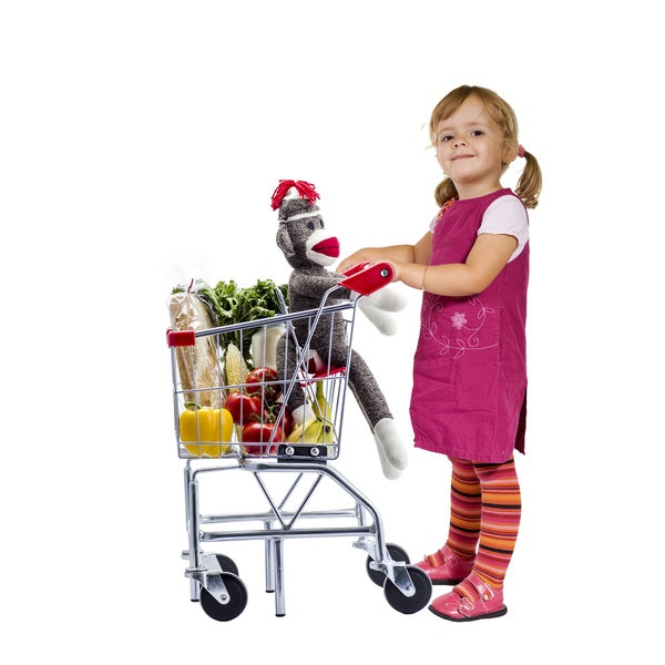 Schylling Unisex Shopping Cart Toy