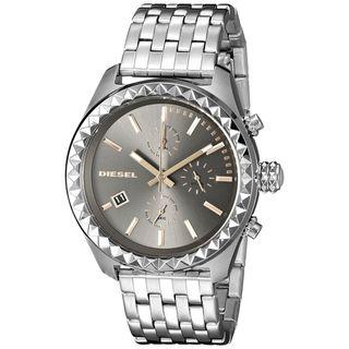 Diesel Women's DZ5487 'Kray Kray' Chronograph Stainless Steel Watch