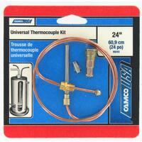 "Camco 09293 24"" Universal Thermocouple Kit"