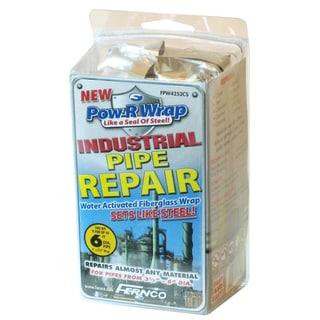 "Fernco FPW4252CS 6"" Pow-R Wrap Pipe Repair"