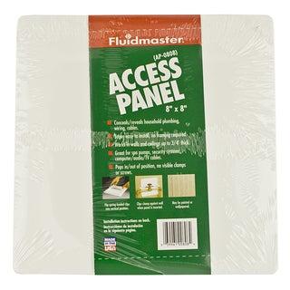 """Fluidmaster AP-0808 8"""" X 8"""" Access Panels"""