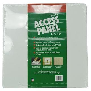 """Fluidmaster AP-1414 14"""" X 14"""" Access Panels"""