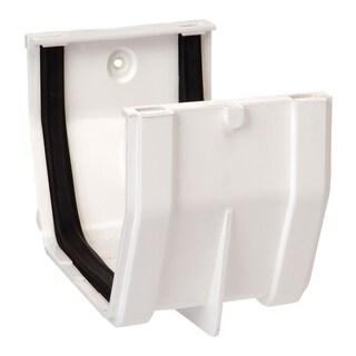 Raingo RB105 Brown Gutter Slip Joint