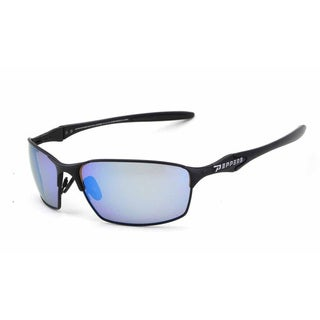 Peppers MP379-12 Sport Polarized Brown with Diamond Blue Mirror Sunglasses