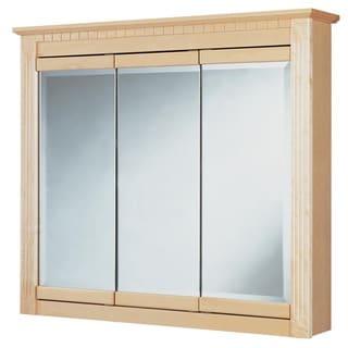 "Hardware House 419317 36"" Maplewood Medicine Cabinet"