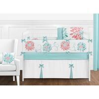 Sweet Jojo Designs Emma Collection 9-piece Crib Bedding Set