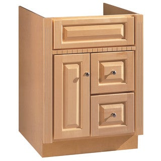 "Hardware House 419994 24"" X 21"" Maplewood Vanity"
