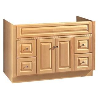 "Hardware House 420034 48"" X 21"" Maplewood Vanity"
