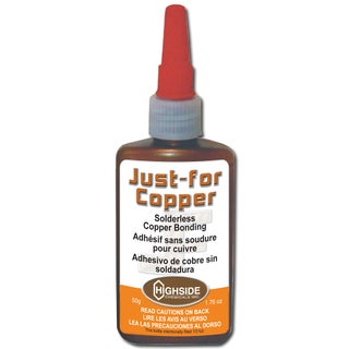 Jaco 31050 1.85 Oz Just For Copper