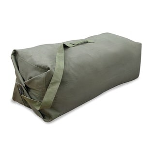 Stansport Deluxe GI Duffle Bag