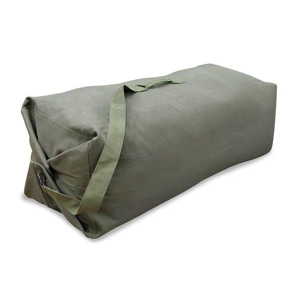 Stansport Deluxe GI Duffle Bag