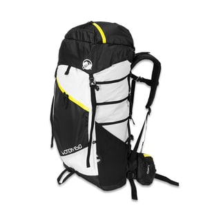 Klymit Motion 60 Black Nylon Medium/Large Backpack