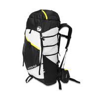 Klymit Motion 60 Black Nylon Medium/Large Backpack