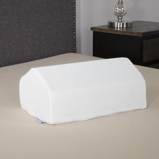 Bluestone Elevating Knee Foam Wedge with Cover