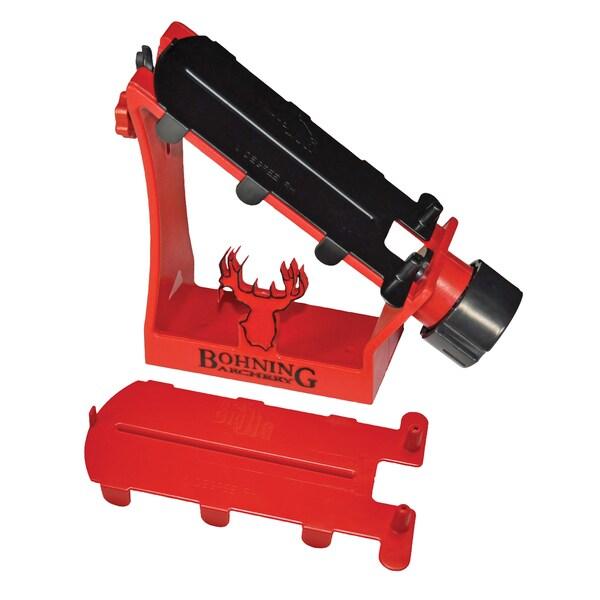 Bohning Unisex Red/Black Big Jig