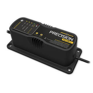 Minn Kota MK 330PC Precision Digital Charger