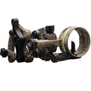 Truglo Range Rover Micro .019 Camo Sight with Light