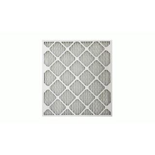 Merv 11 21-inch x 23-inch x 1-inch Allergen Air Furnace Filter