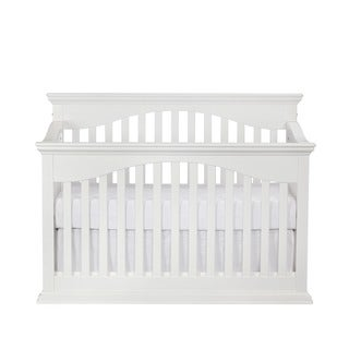 Bailey Lifetime Convertible Crib