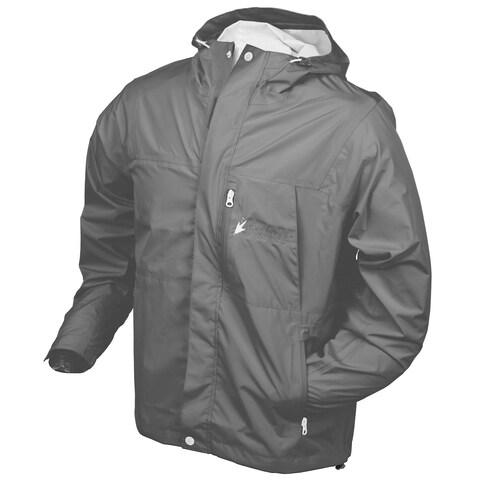 Frogg Toggs Women's Java Toadz 2.5 Rain Jacket