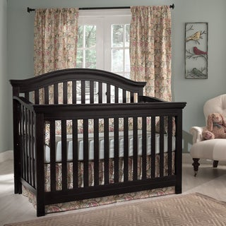 Munire Rhapsody Lifetime 4-in-1 Crib