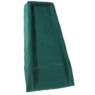 Master Mark Plastics 30724 Green Plastic Splashblocks