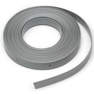 """Oatey 33927 3/4"""" X 100' Plastic Pipe Strap"""